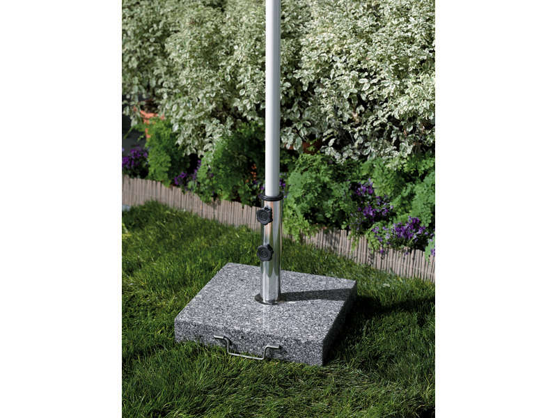Stay cool in hyperbetter granite base