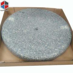 100kgs heavy granite umbrella base